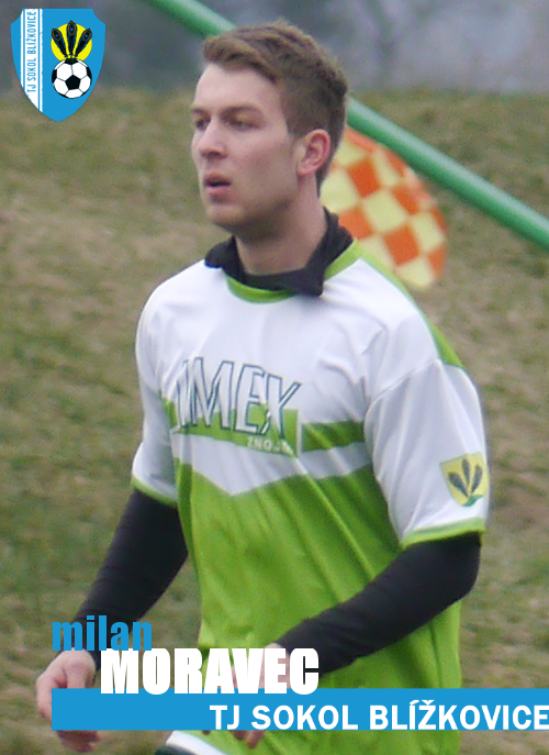 Milan Moravec
