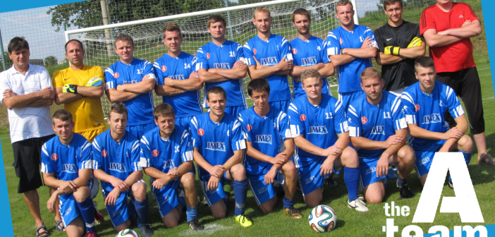 SK Křenovice – TJ Sokol Blížkovice 5:0 (1:0)