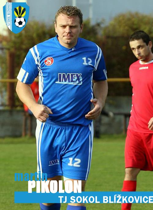 Martin Pikolon