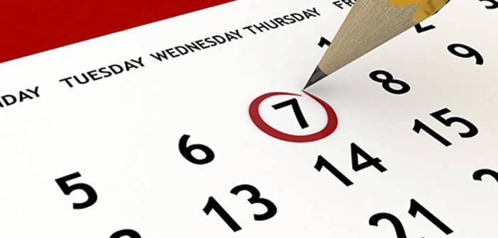Rozpis jarních zápasů do vašeho kalendáře