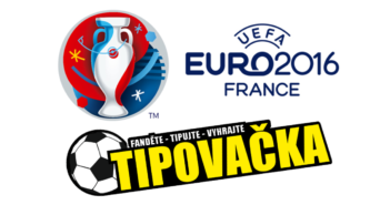 Tipovačka EURO 2016