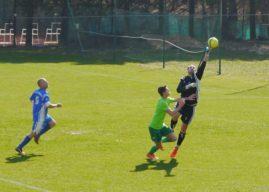 Tatran Kohoutovice – TJ Sokol Blížkovice 4:0 (2:0)