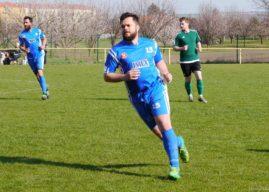 SK Újezd u Brna – TJ Sokol Blížkovice 1:1 (0:1)